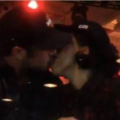 Lady Gaga e Taylor Kinney desmentem fim do namoro e são flagrados aos beijos