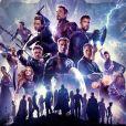 """Vingadores: Ultimato"" fez sucesso no mundo todo"