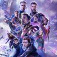 """""""Vingadores: Ultimato"""" é um dos filmes mais assistidos da Marvel"""