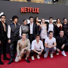 """Você vai amar (ainda mais) o elenco de """"Elite"""" depois de ver o fan event da série da Netflix"""