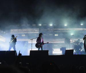 The Strokes pode ser uma das atrações do Lollapalooza 2020