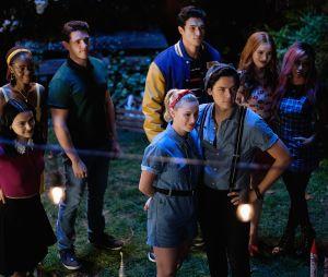 """A quarta temporada de """"Riverdale"""" estreia dia 9 de outubro"""