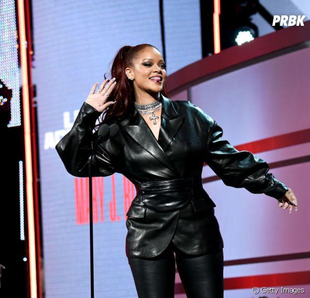 Rihanna lançará um álbum novo em dezembro de 2019