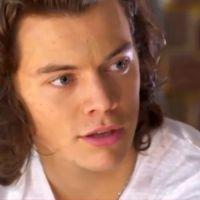 """Harry Styles comenta canções de Taylor Swift sobre ele: """"São boas músicas"""""""