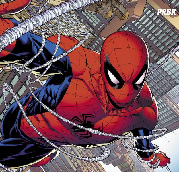 Homem-Aranha: você é a versão do Tobey Maguire, Andre Garfield ou Tom Holland? Descubra!