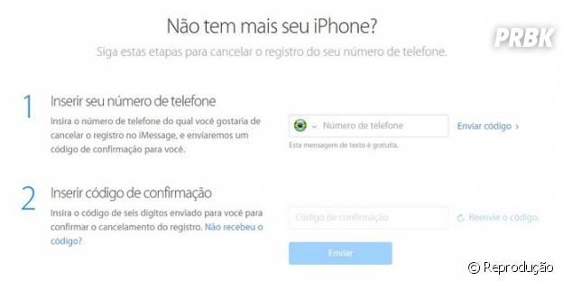 A ferramente ajuda usuários que migram do iOS para Android.