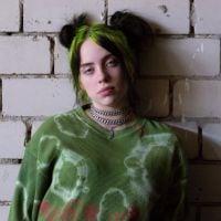 Qual a importância da Billie Eilish para a indústria da música?