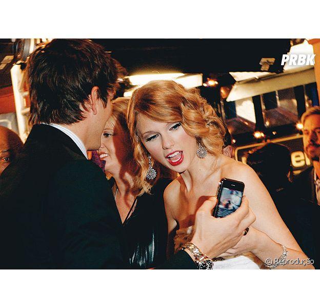 Taylor Swift divulga aplicativo para promover novo clipe