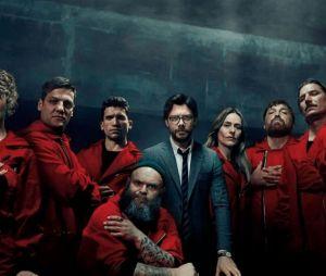 """Se """"La Casa de Papel"""" fosse brasileira, provavelmente seria com esses atores"""