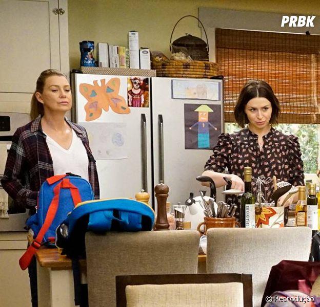 """""""Grey's Anatomy"""", na 16ª temporada: veja o que rolou no primieiro episósio"""