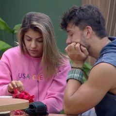 """E a Hariany que foi pedida em namoro em """"A Fazenda 11"""" pelo Lucas Viana?"""