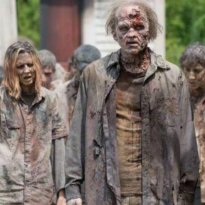"""""""The Walking Dead"""" vai mostrar o maior ataque de zumbis da história!"""