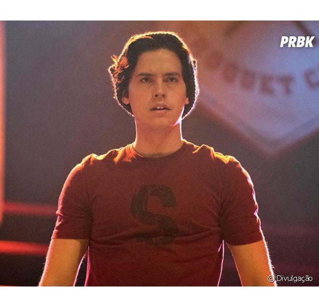 """""""Riverdale"""": estaria Jughead (Cole Sprouse) escrevendo uma história?"""