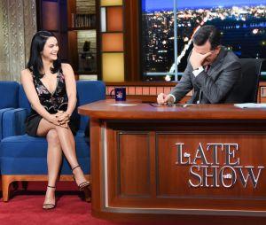 "Camila Mendes relembra teste para ""Riverdale"" e perrengues"
