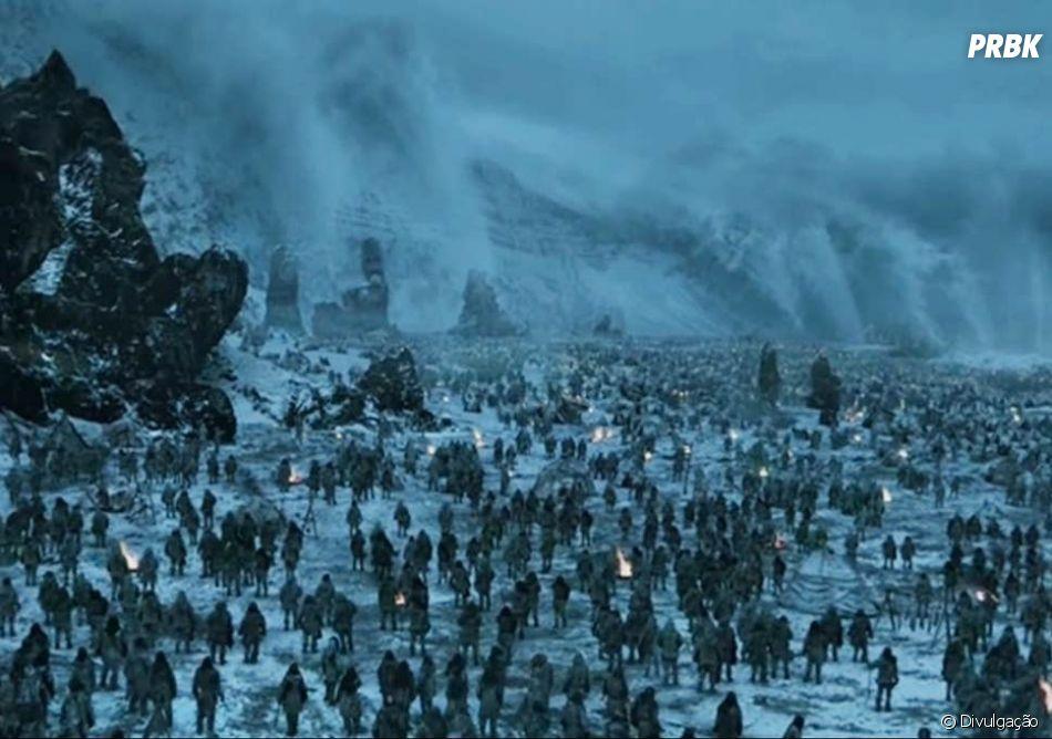 """O spin-off que se passaria anos antes de """"Game of Thrones"""" é cancelado"""