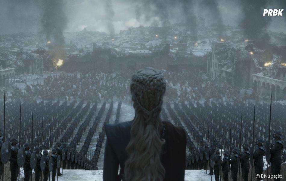 """Motivos que levaram ao cancelamento do spin-off de """"Game of Thrones"""" não foram revelados"""