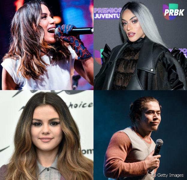 Confira 7 famosos que eram pobres antes da fama