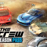 "Veja o trailer de ""The Crew"" apresentando o Season Pass e veículos exclusivos"