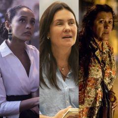 """A próxima novela das 9, """"Amor de Mãe"""", vai fazer até quem não acompanha novela parar pra assistir"""