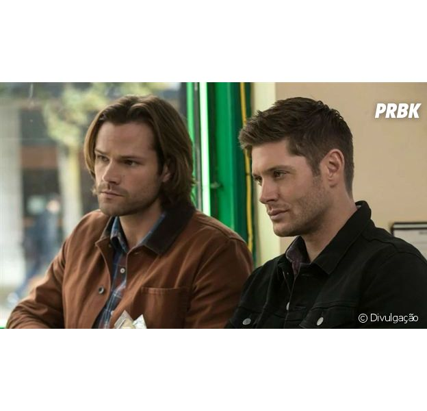 """Supernatural"": Jared Padalecki agradece apoio dos fãs após ser preso"