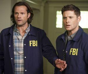 """""""Supernatural"""" segue com as gravações após prisão de Jared Padalecki"""