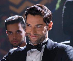 """""""Lucifer"""", 5ª temporada: 5 coisas que podem acontecer com a ida deAmenadiel (D. B. Woodside) para o Inferno"""