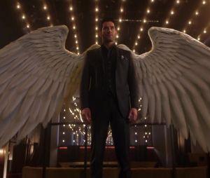 """Amenadiel (D. B. Woodside) indo para o Inferno? 5 coisas que podem rolar na 5ª temporada de """"Lucifer"""""""