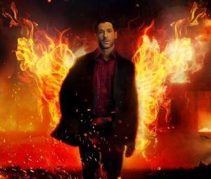 """Estas 5 coisas podem rolar na 5ª temporada de """"Lucifer"""" depois queAmenadiel (D. B. Woodside) for para o Inferno"""
