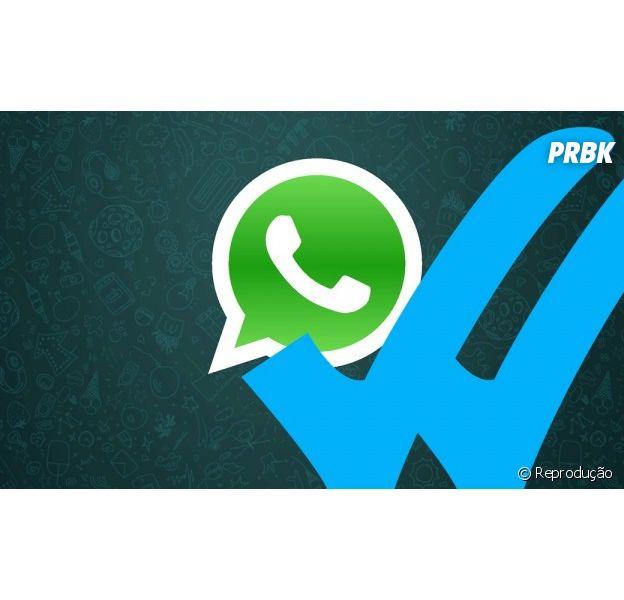 Whatsapp coloca opção para desabilitar notificação de mensagem lida