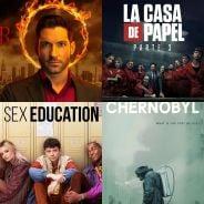 Qual é a melhor série de 2019? Listamos 19 títulos para você escolher sua favorita