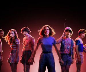 """""""Stranger Things"""": Netflix ainda não revelou quando 4ª temporada irá estrear"""