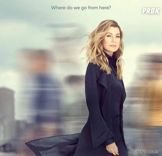 """""""Grey's Anatomy"""": 16ª temporada estreia dia 14 de janeiro de 2020 no Brasil"""
