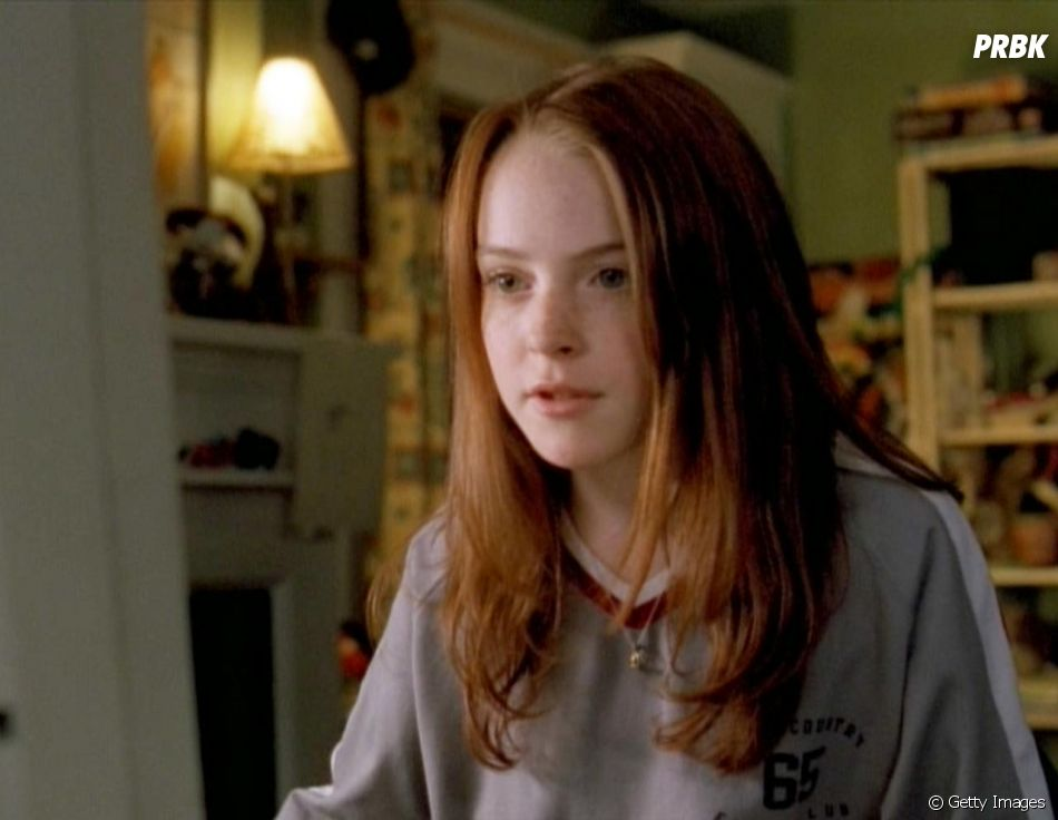 Responda este quiz e descubra se você sabe de quais filmes dos anos 2000 Lindsay Lohan participou