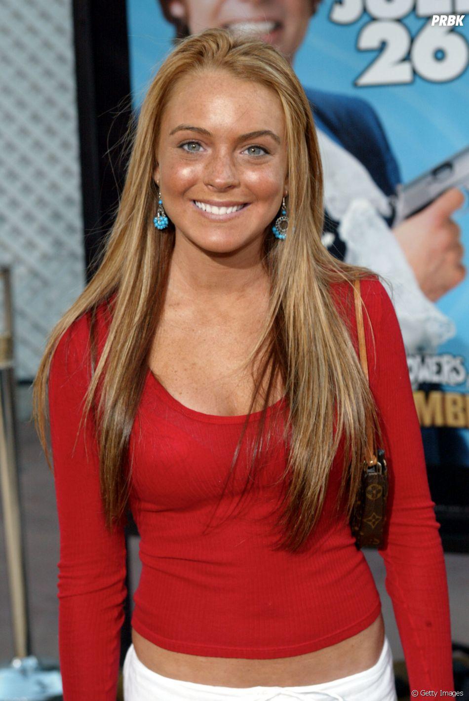 Em que filmes dos anos 2000 Lindsay Lohan atuou? Faça o teste e descubra se você lembra
