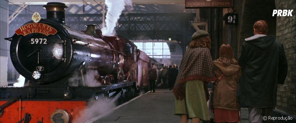 CCXP 2019: Expresso de Hogwarts é confirmado no evento!