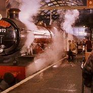 Harry Potter Experience é confirmada na CCXP 2019 e terá réplica do Expresso de Hogwarts