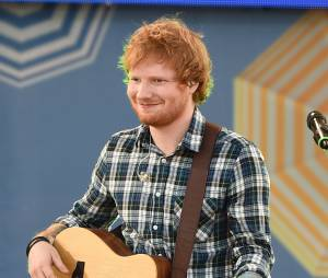 """""""Shape of You"""", lançada em 2017 por Ed Sheeran, foi a música mais escutada da década no Spotify"""