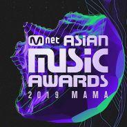 Confira a lista dos vencedores e assista às melhores performances do MAMA 2019