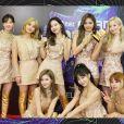 TWICE, BTS, MAMAMOO e mais: confira a lista de vencedores do MAMA 2019