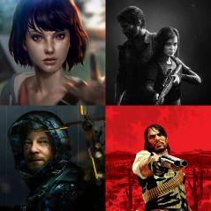 """""""The Last of Us"""", """"Life is Strange"""" e mais: veja 6 jogos que seriam filmes incríveis"""