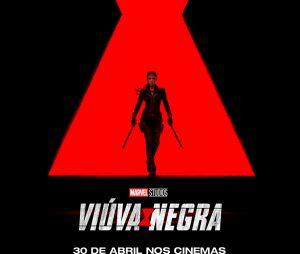 """Próximo filme do MCU será """"Viúva Negra"""", que estreia em abril de 2020"""