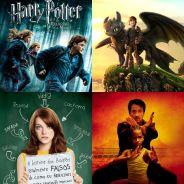 Você não vai acreditar que estes 25 filmes completam 10 anos em 2020