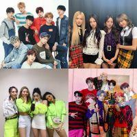 Como os grupos de K-Pop são formados? O Purebreak explica