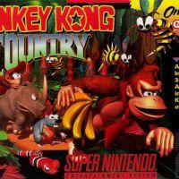 """""""Donkey Kong Country"""" ganha remake feito por fã e com distribuição gratuita"""