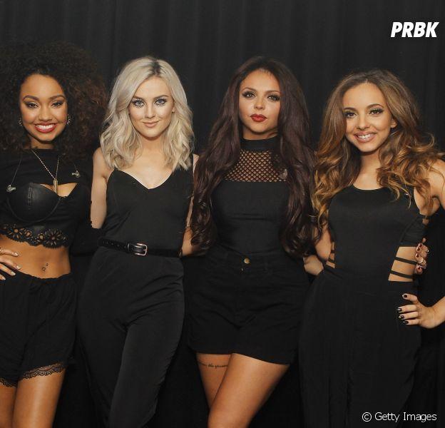 Show do Little Mix no Brasil é confirmado, grupo é um dos headliners do festival GRLS