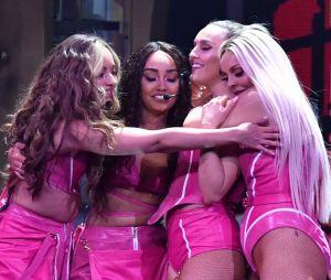 Mixers brasileiros piram com a confirmação do show do Little Mix no Brasil