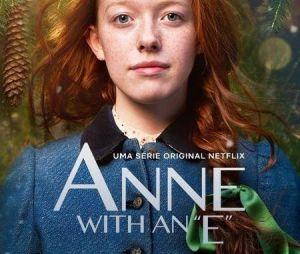 """""""Anne With An E"""" chega à sua 3ª e última temporada na Netflix em 3 de janeiro"""