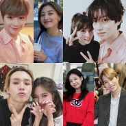 Por que é tão difícil vermos artistas de K-Pop namorando?