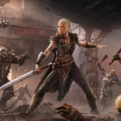 """No DLC grátis de """"Shadow Of Mordor"""": jogue como Lithariel, a princesa de Nurn"""