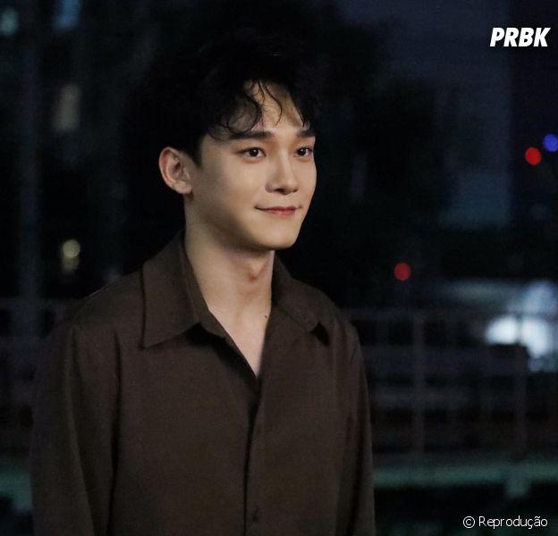 Kim Jongdae, o Chen do EXO, anuncia que vai se casar e site afirma que ele pode ser pai